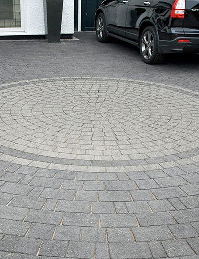 Block Paving Driveways & Patios for Leeds, West Yorkshire.