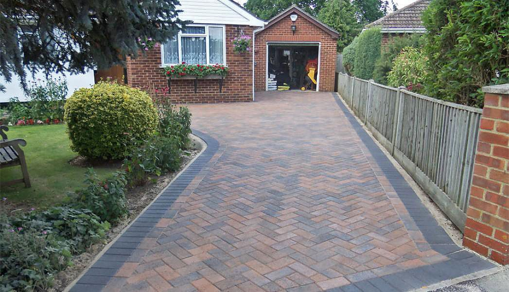 Block Paving Driveways Amp Patios Wakefield West Yorkshire